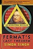 Fermat's Last Theorem (1841157910) by Singh, Simon