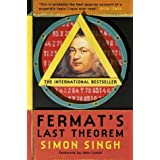 Fermat's Last Theorem: The story of a riddle that confounded the world's greatest minds for 358 yearsby Simon Singh