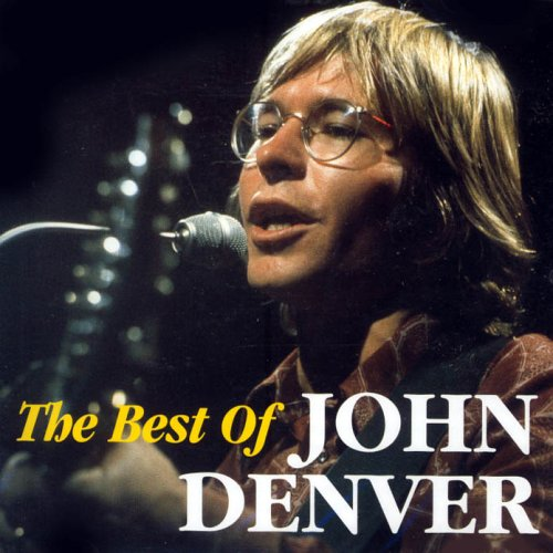 John Denver - The Best Of John Denver - Zortam Music