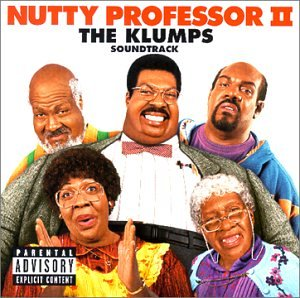 Nutty Professor II Klumps  Mu