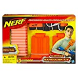 Nerf Bandolier Strap Dart Kit