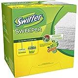 Swiffer Sweeper Dry Sweeping Cloths Mop And Broom Floor Cleaner Refills Gain Original Scent 37 Count