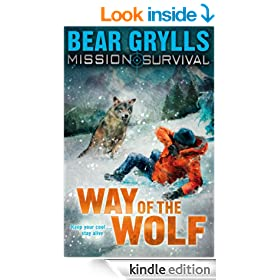 Mission Survival 2: Way of the Wolf: Survival - Way of the Wolf