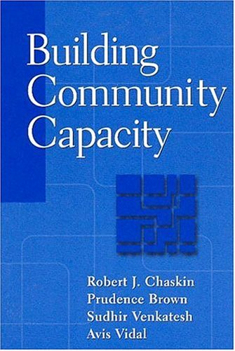 Building Community Capacity (Modern Applications of Social Work)