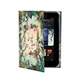 KleverCase Book Cover Case Range for NEW Kindle Fire HD 7