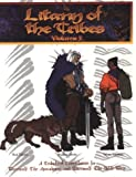 Litany of the Tribes Volume 3: Red Talons - Shadow Lords - Silent Striders;Werewolf: The Apocalypse and Werewolf: The Wild West (1565043049) by Campbell, Brian