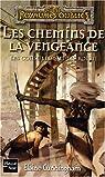 Les Royaumes Oubliés - Les conseillers et les rois, tome 2 : Les chemins de la vengeance par Cunningham