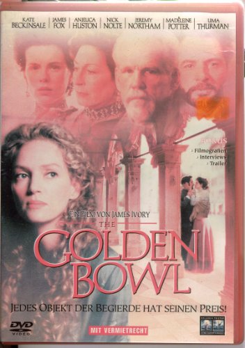 The Golden Bowl [Verleihversion]