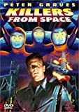 echange, troc Killers From Space [Import USA Zone 1]
