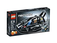 LEGO Technic 42002 Hovercraft by LEGO Technic