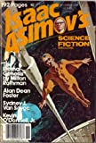 img - for Isaac Asimov's Science Fiction Magazine, November 1979 (Vol. 3, No. 11) book / textbook / text book