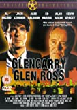 Glengarry Glen Ross [DVD] [1992]