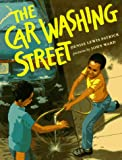 The Car Washing Street