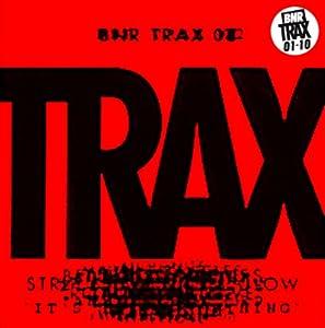 BNR TRAX 01û10 [VINYL]