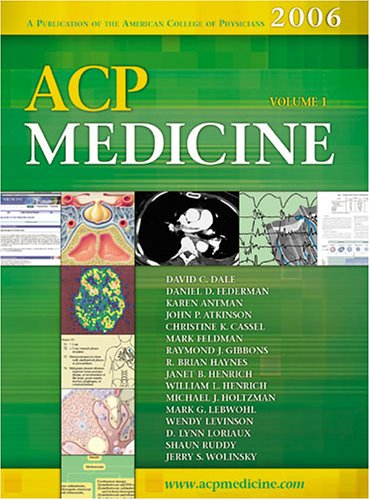 acp-medicine-2006-a-publication-of-the-american-college-of-physicians