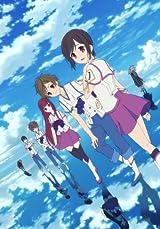 10月放送アニメ「新世界より」BD/DVD第1~9巻の予約開始