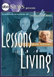 ABC News presents Morrie Schwartz - Lessons on Living