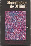 img - for Monologues De Minuit book / textbook / text book