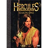 Hercules: Legendary Journeys - Season 1 [DVD] [Region 1] [US Import] [NTSC]by Kevin Sorbo