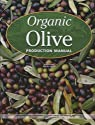 Organic Olive Production Manual