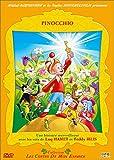 echange, troc Les contes de mon enfance : Pinocchio