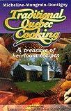 echange, troc - - Traditional Quebec Cooking