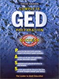 GED Complete Preparation 2002: Kit