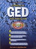 GED Complete Preparation 2002: Kit