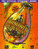 img - for Oddworld Abe's Exoddus: Exclusive Strategy Guide book / textbook / text book
