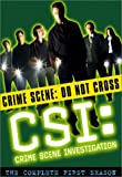 CSI: Crime Scene Investigation: Season 1