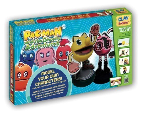 Giromax Pac Man Super Pack - 1