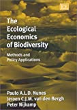 img - for The Ecological Economics of Biodiversity: Methods and Policy Applications book / textbook / text book