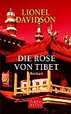 Die Rose von Tibet.