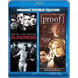 Blindness / Proof [Blu-ray]