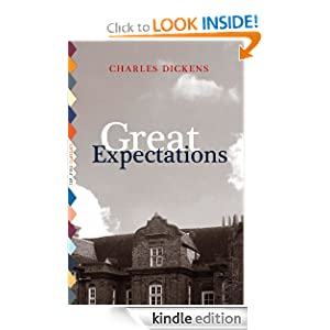 Great Expectations (Illustrated)[Kindle Version]