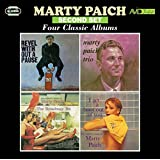 Four Classic Albums (Revel Without A Pause / Marty Paich Trio / The Broadway Bit / I Get A Boot Out Of You)
