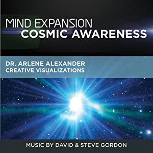 Mind Expansion: Cosmic Awareness:Guided Meditation with Relaxing Music