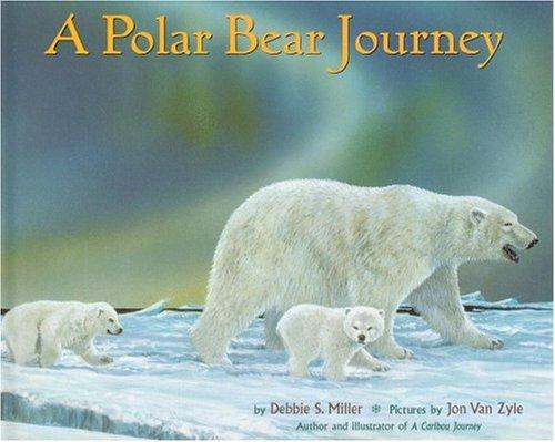 A Polar Bear Journey