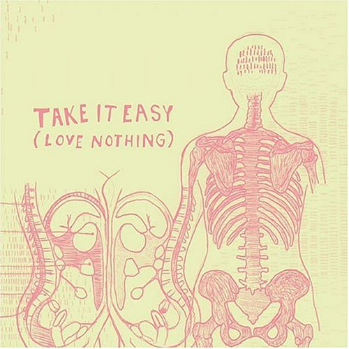 Bright Eyes - Take It Easy (Love Nothing) - Zortam Music