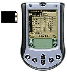 PalmOne m125 Handheld