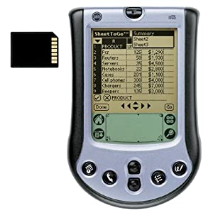 PDA PalmOne m125 Handheld [Office Product] at Sears.com