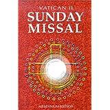 Vatican II Sunday Missal ~ Celia Sirois