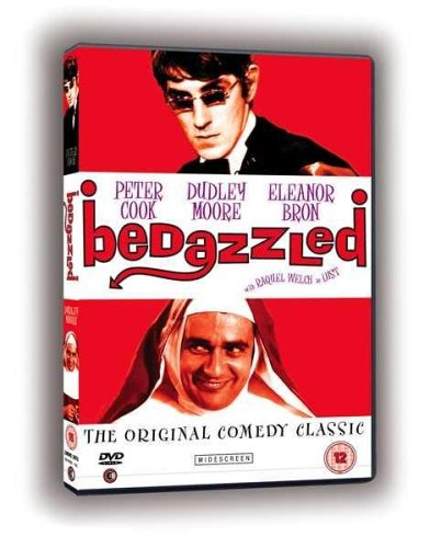 Bedazzled [1967] [DVD]