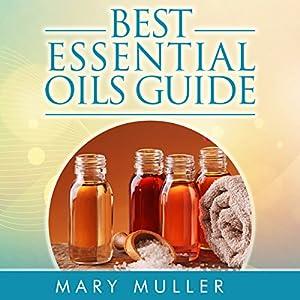 Best Essential Oils Guide Audiobook