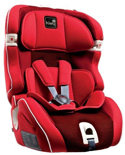 Kiwy 13103KW01B Kinderautositz SL123 Gruppe 1/2/3