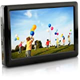 Coby MP957-4G 5 Inch 4GB HD Video Player with HDMI - Black