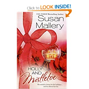 Holly & Mistletoe - Susan Mallery