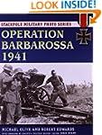 Operation Barbarossa, 1941 (Stackpole...
