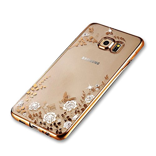 samsung-galaxy-s6-case-with-free-screen-protector-funyye-bling-sparkle-rhinestone-gold-electroplate-