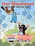 もぐらくんとじどうしゃ―Der Maulwurf und sein kleines Auto